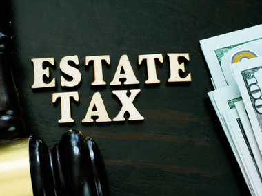 Myths of the Estate Tax